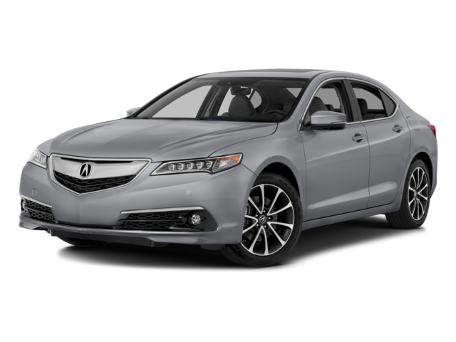 2016 Acura TLX SH-AWD w/Advance Package 4D Sedan