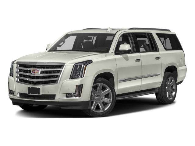2016 Cadillac Escalade ESV 4WD 4dr Luxury Collection Sport Utility