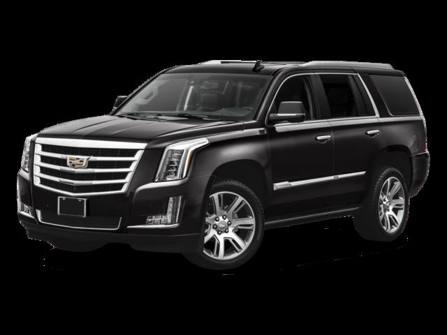 2016 Cadillac Escalade 4WD 4dr Premium Collection Sport Utility