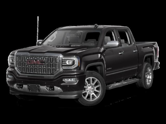 2016 GMC Sierra 1500 Denali Truck