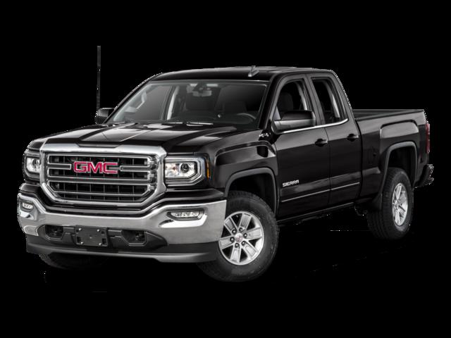 2016 GMC Sierra 1500 SLE Truck