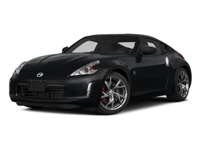 2016 Nissan 370Z Base (M6) 2dr Car
