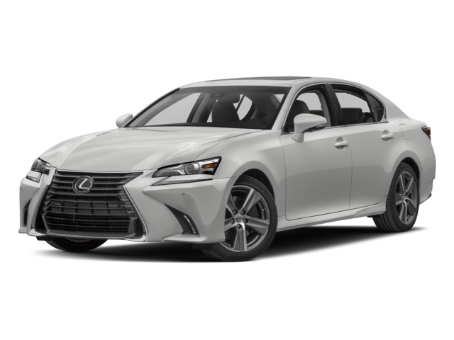 2017 Lexus GS Base (A8) 4dr Car