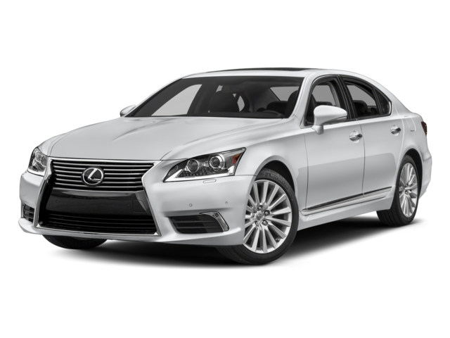 2017 Lexus LS Base (A8) 4dr Car