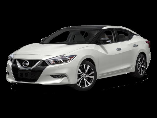 2017 Nissan Maxima Platinum 3.5L 4dr Car