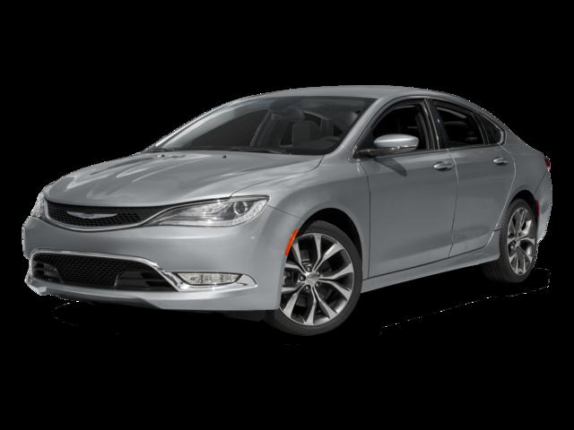 2016 Chrysler 200 C 4dr Sedan
