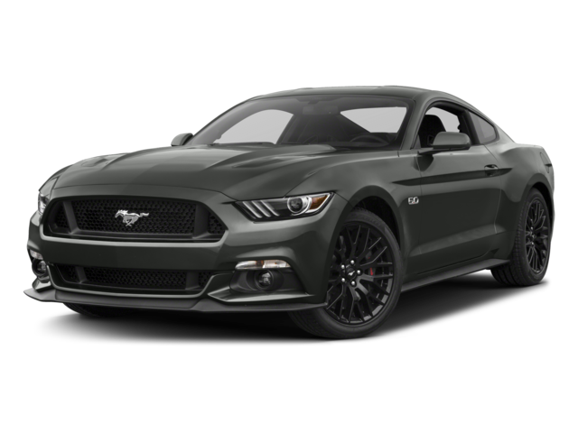 2017 Ford Mustang Shelby GT350 Fastback 2dr Car