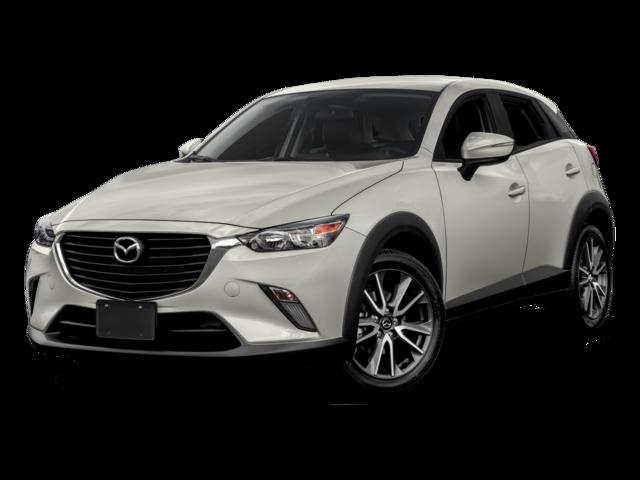 2017 Mazda CX-3 TOURING AWD SUV