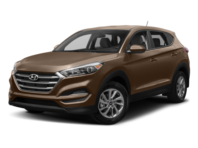 2017 Hyundai Tucson ECO AWD SUV