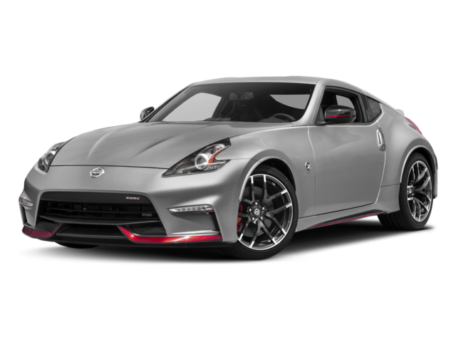 2016 Nissan 370Z NISMO Tech 2 Dr Coupe