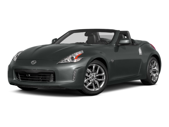 2016 Nissan 370Z Touring 2 Dr Convertible