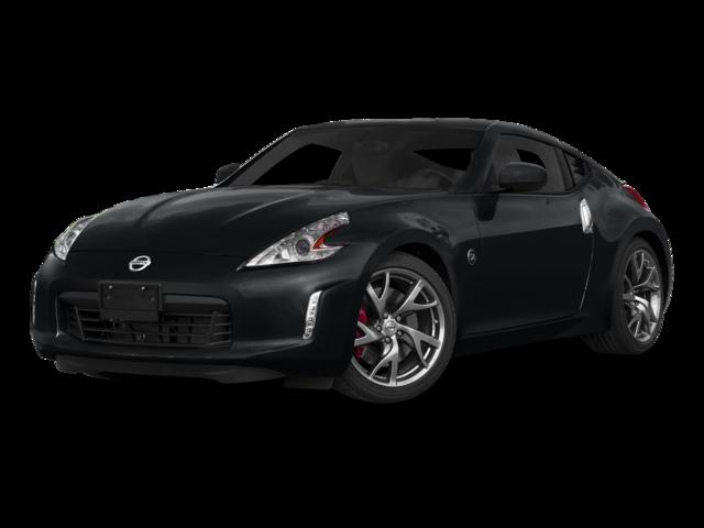 2016 Nissan 370Z Sport Tech 2 Dr Coupe
