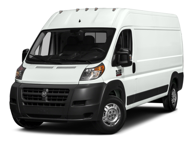 2017 RAM ProMaster 2500 High Roof 159 WB