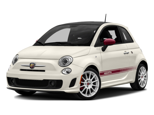2016 FIAT 500 Abarth Hatchback