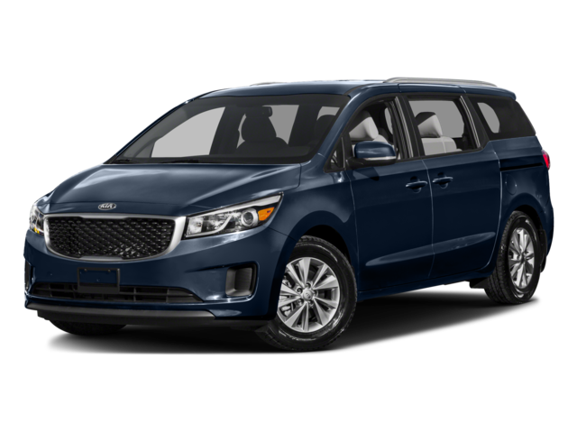 2016 Kia Sedona LX 4 Dr Minivan
