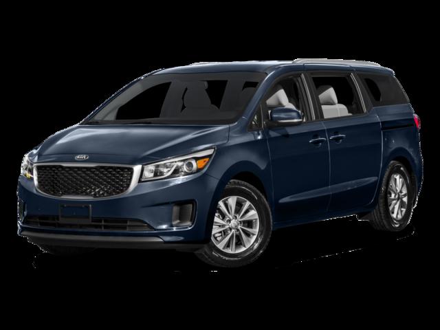 2017 Kia Sedona LX FWD 5 Dr Van