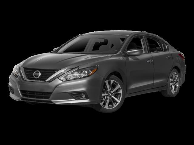 2017 Nissan Altima 2.5 SR 4 Dr Sedan