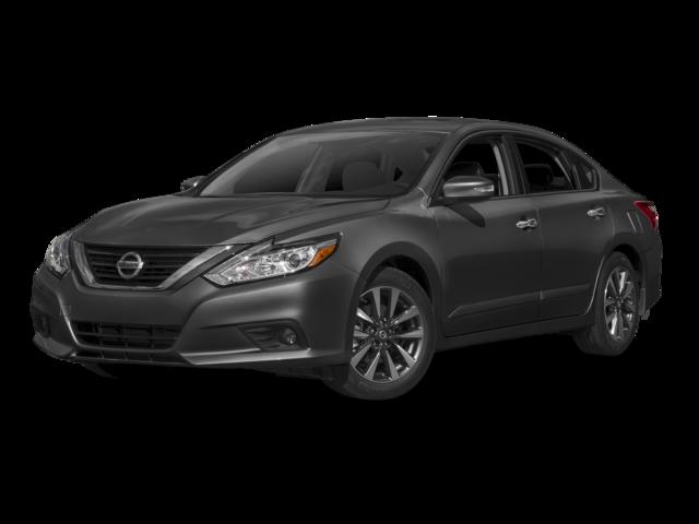 2017 Nissan Altima 3.5 SL 4 Dr Sedan