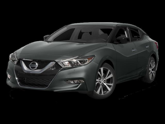 2017 Nissan Maxima SV 4 Dr Sedan