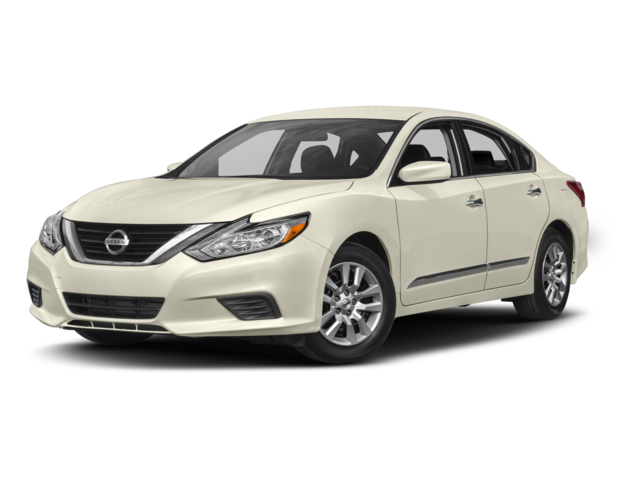 2017 Nissan Altima 2.5 S 4 Dr Sedan