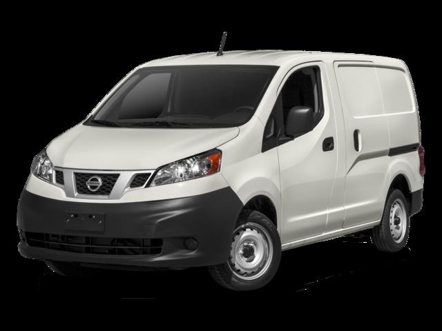 2016 Nissan NV200 S Van