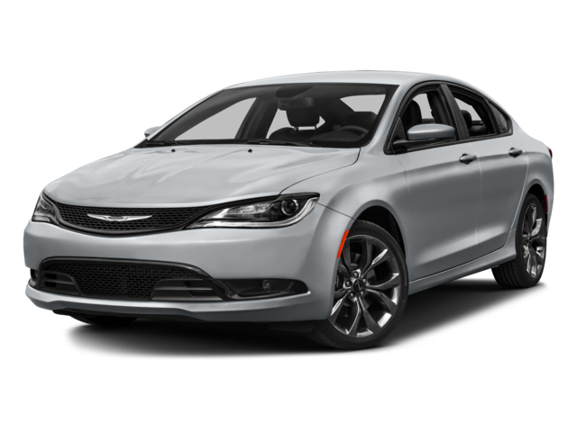 2017 Chrysler 200 S