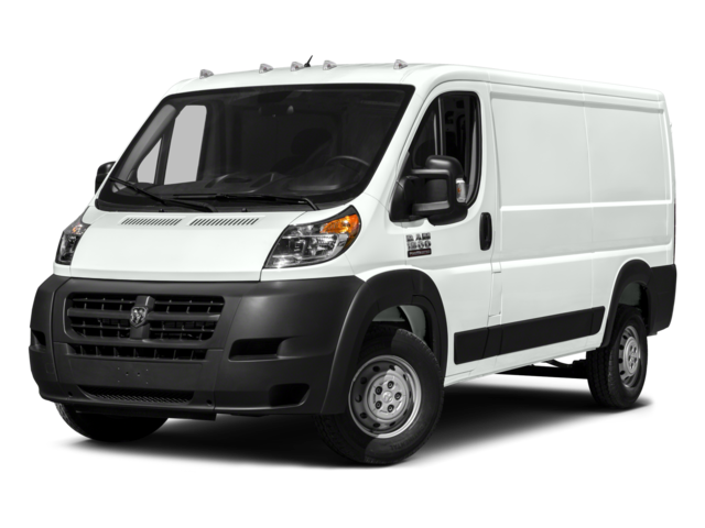 2016 RAM ProMaster 1500 Low Roof 136 WB