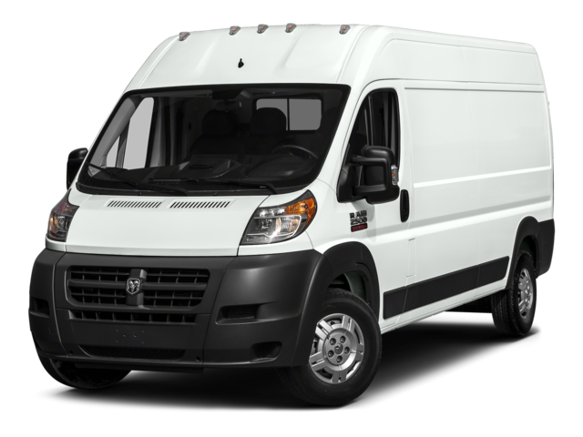 2016 RAM ProMaster 2500 High Roof 159 WB