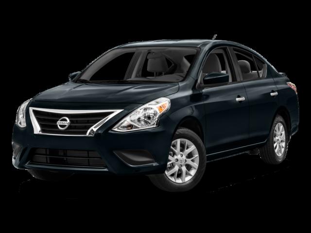 2017 Nissan Versa S Plus 4 Dr Sedan