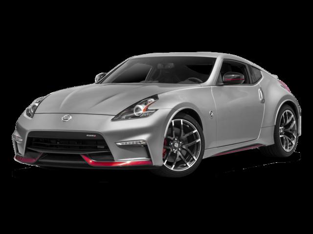 2017 Nissan 370Z NISMO Tech 2 Dr Coupe
