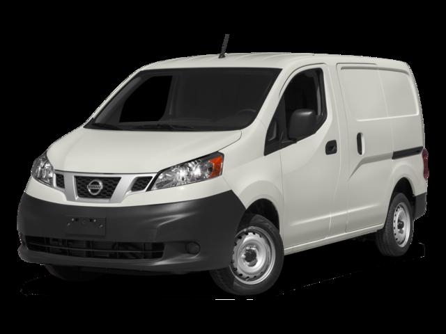 2017 Nissan NV200 SV Compact Cargo Cargo Van