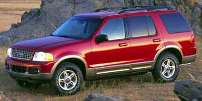2002 Ford Explorer  - C & S Car Company