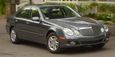 Mercedes-BenzE-Class