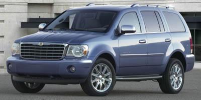 2008 Chrysler Aspen  - Pearcy Auto Sales