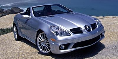 Mercedes-BenzSLK-Class