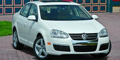 VolkswagenJetta Sedan