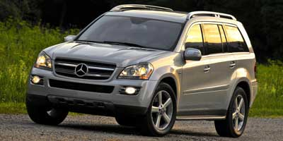 Mercedes-BenzGL-Class