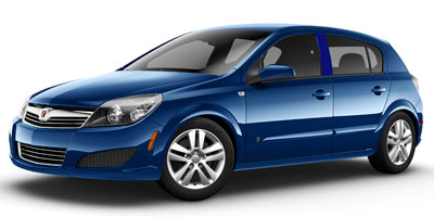 2008 Saturn Astra XE  - 102056