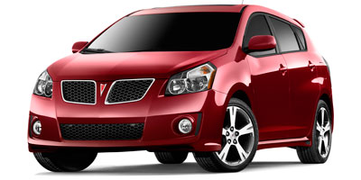 2009 Pontiac Vibe GT  for Sale  - 10500  - Pearcy Auto Sales