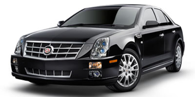 2009 Cadillac STS  - Pearcy Auto Sales
