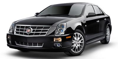 2009 Cadillac STS RWD w/1SE  - 10568