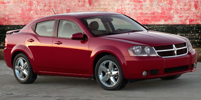 2009 Dodge Avenger   for Sale  - C8171A  - Jim Hayes, Inc.