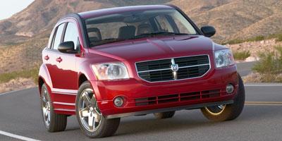2010 Dodge Caliber  - Pearcy Auto Sales