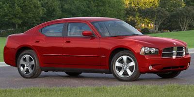 2009 Dodge Charger SE  - R5541A