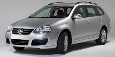 VolkswagenJetta Wagon