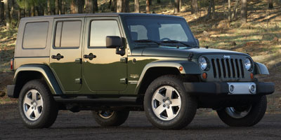 JeepWrangler Unlimited