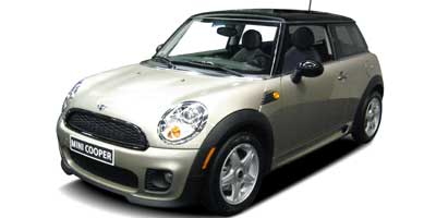 2009 Mini Cooper Hardtop   for Sale  - 10274  - Pearcy Auto Sales
