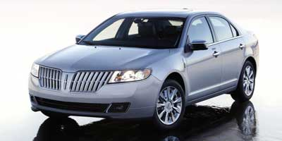 2009 Lincoln MKZ  - Pearcy Auto Sales