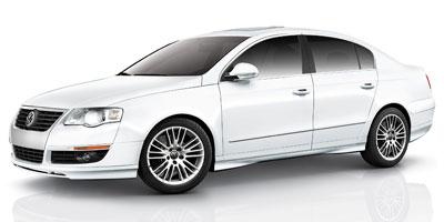 VolkswagenPassat Sedan