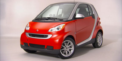 2012 Smart ForTwo Passion  for Sale  - 10404  - Pearcy Auto Sales